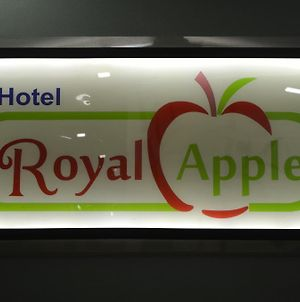 Hotel Royal Apple photos Exterior