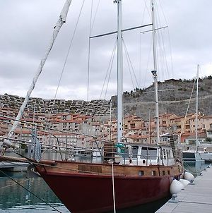 Sail Yacht Hermes Art photos Exterior