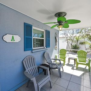 Hummingbird Siesta Key By Beachside Management photos Exterior