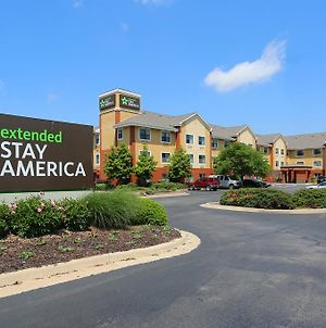 Extended Stay America Suites - Springfield - South photos Exterior