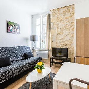 Studio With A Courtyard In The City Center photos Exterior