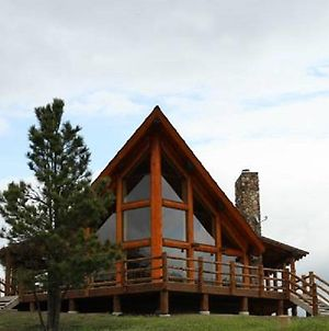 Rustic Cabin Rental photos Exterior