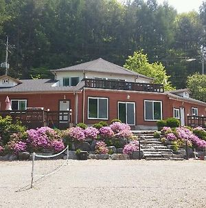 Pyeongchang Oh Clair Pension photos Exterior