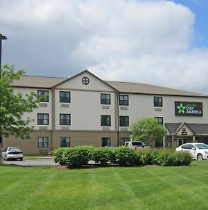 Extended Stay America - Rochester - Henrietta photos Exterior
