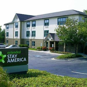 Extended Stay America - Downers Grove photos Exterior