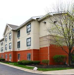 Extended Stay America Suites - Chicago - Itasca photos Exterior