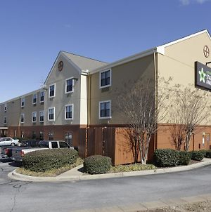 Extended Stay America Suites - Greenville - Airport photos Exterior