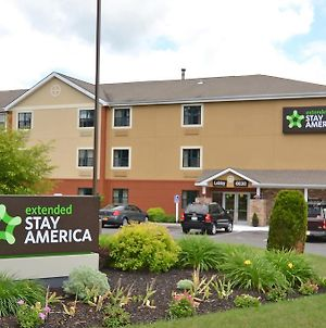 Extended Stay America Suites - Syracuse - Dewitt photos Exterior