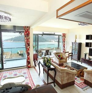 Xiyong Private Beach Seaview Villa photos Exterior
