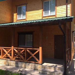 Cottage In Sosnovom Boru photos Exterior