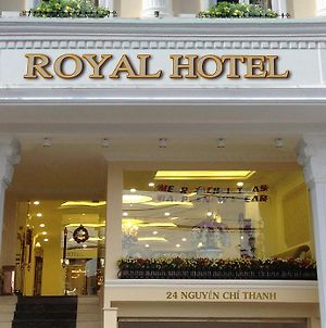 Royal Hotel Dalat photos Exterior