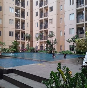 Sudirman Suite Apartment 2212 photos Exterior