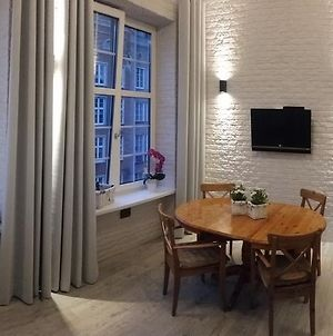 Apartment Into3City Old Town Gdansk photos Exterior