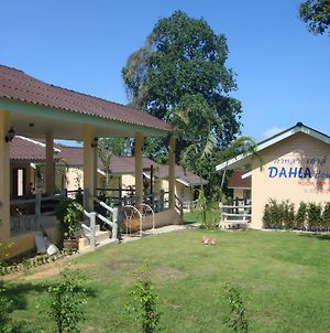 Dahla House Ranong photos Exterior