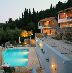 Ionian Land Villas photos Exterior