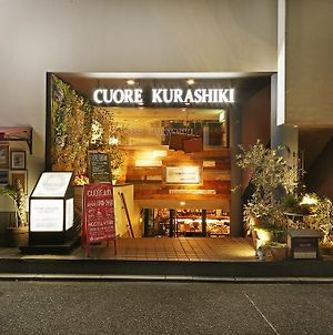 Hostel Cuore Kurashiki photos Exterior