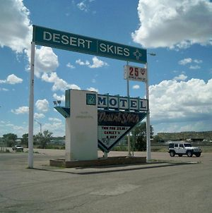 Desert Skies Motel photos Exterior