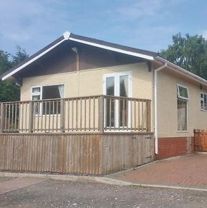 Weston Wood Lodges photos Exterior