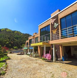 Peongcang Sunny Junny Pension photos Exterior