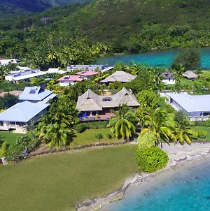 Blue Lagoon Moorea photos Exterior