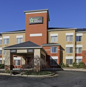 Extended Stay America Suites - Newark - Christiana - Wilmington photos Exterior