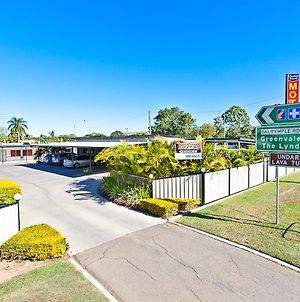 Charters Towers Motel photos Exterior