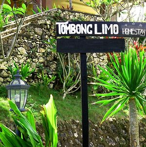 Tombong Limo Homestay photos Exterior