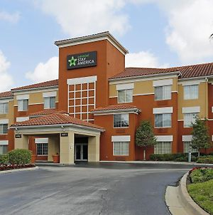 Extended Stay America Suites - Orlando - Southpark - Equity Row photos Exterior