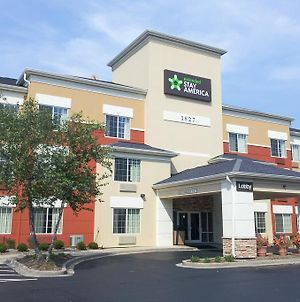 Extended Stay America - Chicago - Naperville - East photos Exterior