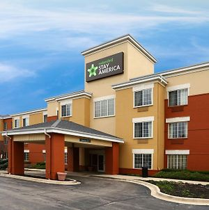 Extended Stay America Suites - Chicago - Schaumburg - Convention Center photos Exterior