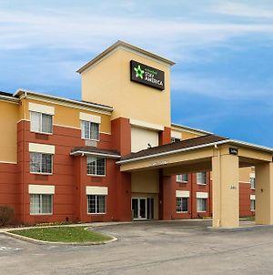 Extended Stay America Suites - Cleveland - Airport - North Olmsted photos Exterior
