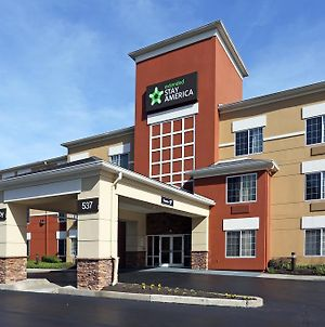 Extended Stay America - Philadelphia - Horsham - Dresher Rd. photos Exterior