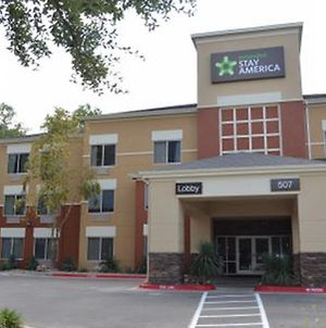 Extended Stay America - Austin - Downtown - Town Lake photos Exterior