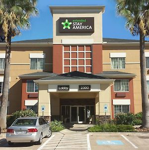 Extended Stay America Suites - Houston - Galleria - Uptown photos Exterior