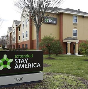 Extended Stay America Suites - Baltimore - BWI Airport - Aero Dr photos Exterior
