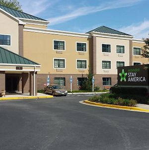 Extended Stay America - Annapolis - Womack Drive photos Exterior