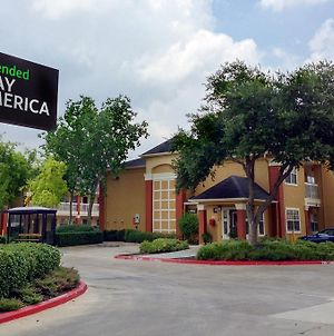 Extended Stay America - Houston - Med. Ctr. - Nrg Park - Fannin St. photos Exterior