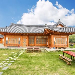 Hanok Jungwon House Pension photos Exterior