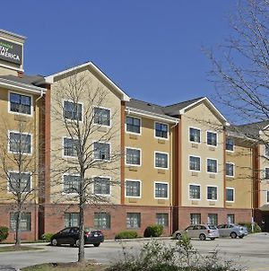 Extended Stay America Suites - Baton Rouge - Citiplace photos Exterior