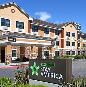 Extended Stay America Suites - Stockton - Tracy photos Exterior