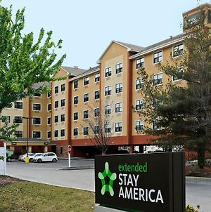 Extended Stay America Suites - Meadowlands - Rutherford photos Exterior