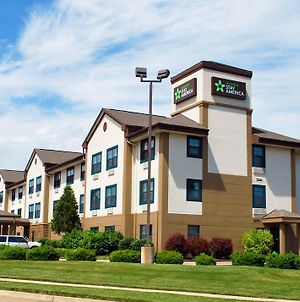 Extended Stay America - St. Louis - O' Fallon, Il photos Exterior