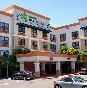 Extended Stay America Suites - Oakland - Emeryville photos Exterior