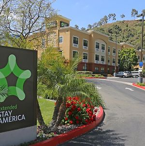 Extended Stay America - San Diego - Mission Valley - Stadium photos Exterior