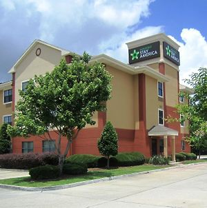 Extended Stay America New Orleans - Kenner photos Exterior