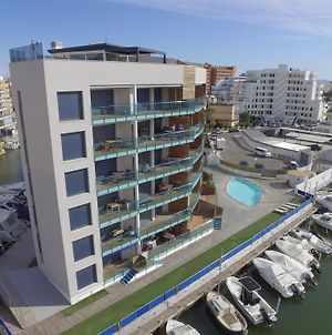 Rnet - Apartments Roses Port Trebol photos Exterior