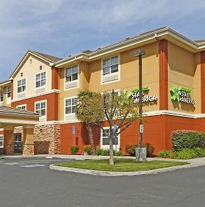 Extended Stay America San Jose Edenvale North photos Exterior