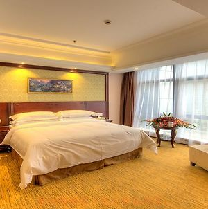 Vienna Hotel Shanghai Songjiang Happy Valley photos Exterior
