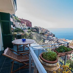 Luxury Seaview Apartments Manarola By Arbaspaa photos Exterior