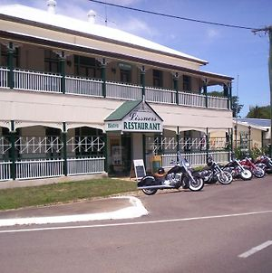 Charters Towers Park Motel photos Exterior